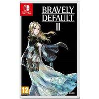 Bravely Default II (2)