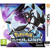 Pokémon Ultraluna
