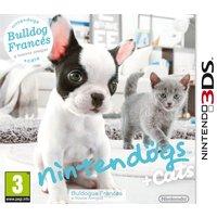 Nintendogs + Cats Bulldog Francés y nuevos amigos
