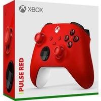 Mando Xbox Pulse Red