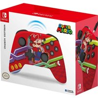 Mando Switch Hori Edicion Super Mario