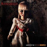 Replica Muñeca Annabelle The Conjuring 46cm