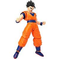 Figura Model Kit Ultimate Son Gohan Dragon Ball Z 14cm