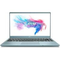 Portatil MSI 14 B4MW (Modern) 056XES Azul