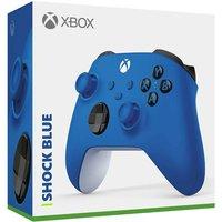 Mando Xbox Shock Blue