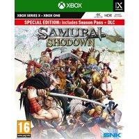 Samurai Shodown Special Edition