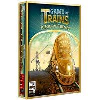 Juego Juego de Trenes Game of Trains