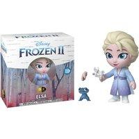 Figura 5 Star Disney Frozen 2 Elsa