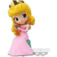 Figura Princesa Aurora Disney Character Q Posket Perfumagic B 12cm