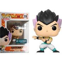 Figure Pop Dragon Ball Super Gotenks Exclusive