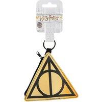 Llavero Monedero Deathly Hallows Harry Potter