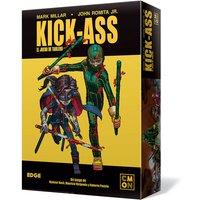 Juego Mesa Kick Ass