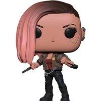 Figura Pop Cyberpunk 2077 v-female
