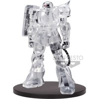 Figura Internal Structure Ms-06f Zaku Ii Mobile Suit Gundam B 14cm