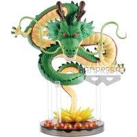 Figura World Collectable Mega Shenron Dragon Ball Dragon Ball Z 14cm