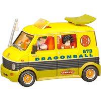 Figura Replica Master Roshi Wagon Model Kit Dragon Ball Mecha Collection 8cm