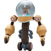 Figura Heavy Armor Model Kit One Piece 10cm