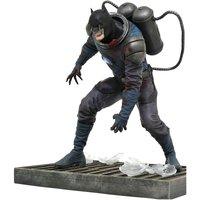Estatua Batman Dceased Dc Comics 20cm
