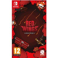 Red Wings Aces of the Sky Baron Edition