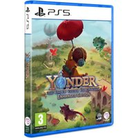 Yonder The Cloud Catcher Chronicles Enhanced Edition