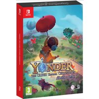 Yonder The Cloud Catcher Chronicles Signature Edition