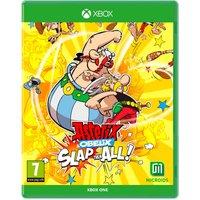 Asterix y Obelix Slap Them All Edicion Limitada