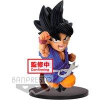 Figura Son Goku Wrath of The Dragon Dragon Ball Gt 13cm