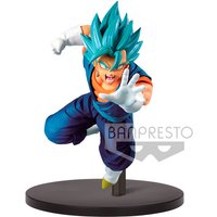 Figura Super Saiyan God Super Saiyan Vegito Dragon Ball Super Chosenshi Retsuden 17cm
