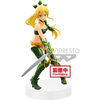 Figura Leafa Memory Defrag Exq Sword Art Online 21cm