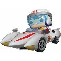 Figura Pop Speed Racer Speed With Mach 5