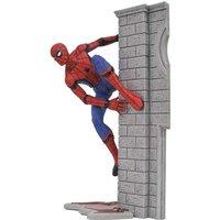 Estatua Spiderman Homecoming Marvel 25cm