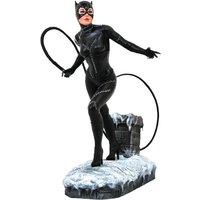 Estatua Catwoman Batman Returns Dc Comics 23cm
