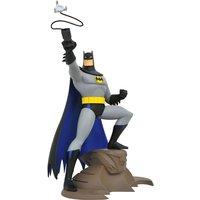 Diorama Batman The Animated Series Dc Comics 25cm