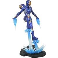 Estatua Diorama Rescue Vengadores Endgame Marvel 23cm