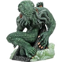Figura Cthulhu H.p. Lovecraft Cthulhu Gallery 25cm