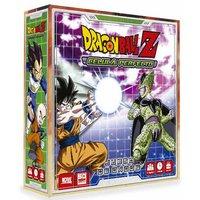 Juego Mesa Celula Perfecto Dragon Ball Z
