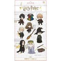Set 11 Imanes Personajes Harry Potter