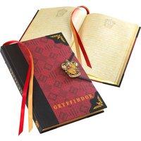 Diario Gryffindor Harry Potter