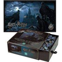 Puzzle Dementores en Hogwarts Harry Potter 1000pz