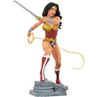 Figura Wonder Woman Dc Comics 23cm