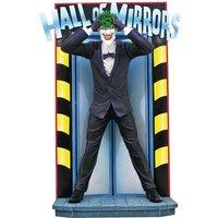 Estatua Diorama Joker The Killing Joke Dc Comics 25cm