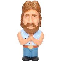 Figura Antiestres Chuck Norris Invasion Usa 10cm