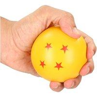 Pelota Antiestres 4 Estrellas Dragon Ball