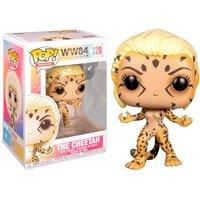 Figura Pop Dc Comics Wonder Woman 1984 The Cheetah