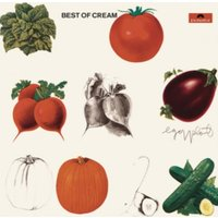 Image of Best of Cream
