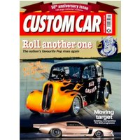 Image of Custom Car