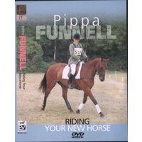 Image of Pippa Funnell: Riding Your New Horse