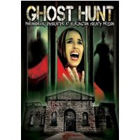 'Ghost Hunt: Paranormal Encounter At Burlington County Prison