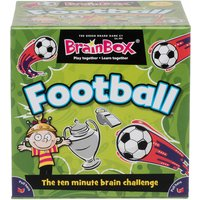 BrainBox Football (55 cards)