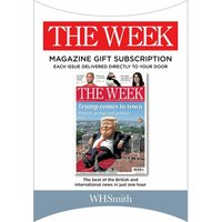 The Week Magazine Subscription Gift Pack